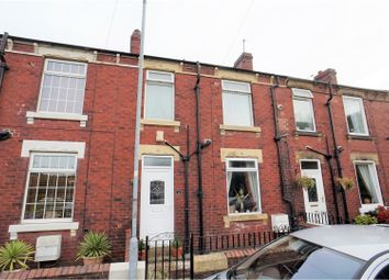 Thumbnail 1 bedroom terraced house for sale in King Street, Wakefield