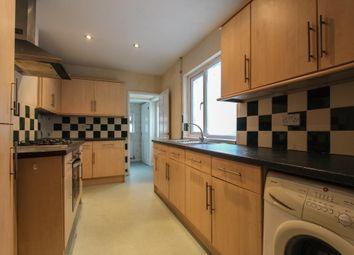 Thumbnail 3 bed terraced house to rent in Carlisle Street, Splott, Cardiff
