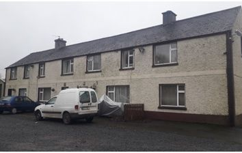 Thumbnail 2 bed terraced house for sale in 10 Montree Row, Athlone East, Westmeath
