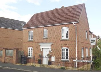 Thumbnail 3 bed semi-detached house for sale in Beggarwood, Basingstoke, Hampshire