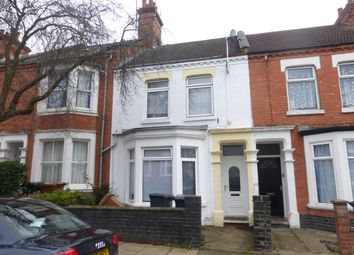 Thumbnail 4 bed terraced house for sale in Bostock Avenue, Abington, Northampton