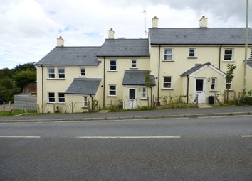 Thumbnail 3 bedroom terraced house for sale in Link Road, Okehampton