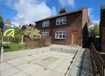 Thumbnail 2 bed semi-detached house for sale in Ormskirk Road, Rainford, St Helens