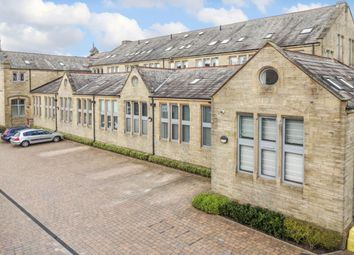 Thumbnail 3 bedroom flat for sale in Chrisharben Court Green End, Clayton, Bradford