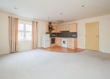 Thumbnail 2 bed flat to rent in Station Terrace, Hucknall, Nottinghamshire