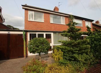 Thumbnail 3 bed semi-detached house to rent in Lintzford Gardens, Rowlands Gill