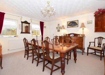 4 bed detached house for sale in Blenheim Road, Littlestone, Kent TN28