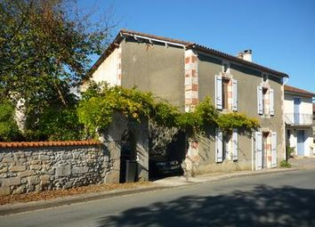 Thumbnail 4 bed property for sale in Villebois-Lavalette, Charente, France