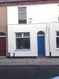 Thumbnail 2 bedroom terraced house to rent in Tudor Street, Liverpool, Merseyside