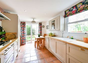Thumbnail 4 bed property for sale in Moffat Road, London