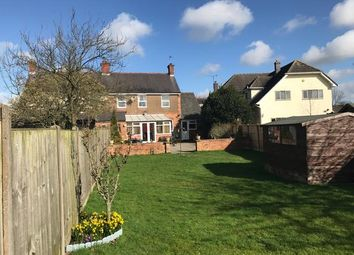 Thumbnail 3 bedroom semi-detached house to rent in Leicester Road, Sapcote, Leicester