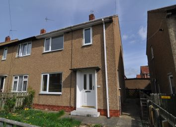 Thumbnail 2 bed terraced house to rent in Norwich Gardens, Willington