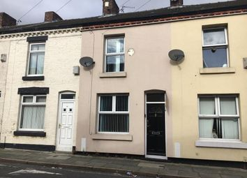 Thumbnail 2 bed terraced house for sale in Stockbridge Street, Everton, Liverpool