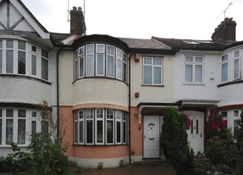 Thumbnail 3 bedroom property to rent in Huxley Gardens, Hanger Hill
