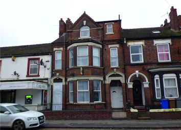 Thumbnail 5 bed terraced house for sale in Waterloo Road, Stoke-On-Trent, Staffordshire