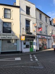 Thumbnail Retail premises for sale in High Street, Ross-On-Wye