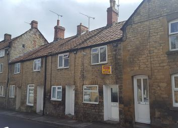 Thumbnail 1 bed terraced house for sale in West Street, Crewkerne
