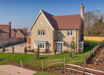 Vicarage Fields, Maidstone ME17. 5 bed detached house for sale