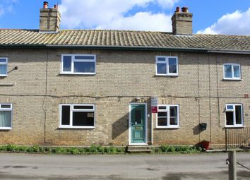 Thumbnail 3 bed terraced house to rent in Wickham Market, Woodbridge