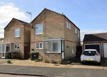 Thumbnail 3 bed detached house for sale in Peyton Close, Langney Point