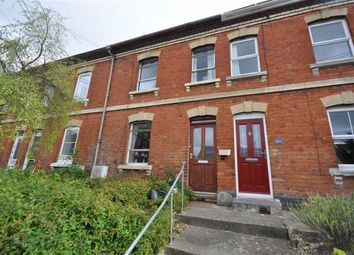Thumbnail 3 bed terraced house for sale in Horns Road, Stroud