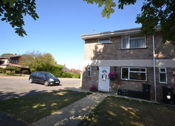 3 bed end terrace house for sale in Burnham-On-Crouch, Essex, . CM0