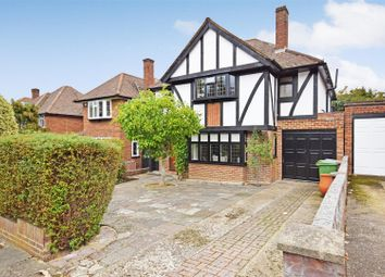 Thumbnail 5 bed detached house for sale in Littleton Road, Harrow-On-The-Hill, Harrow