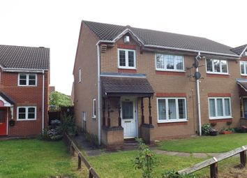 Thumbnail 3 bed property to rent in David Peacock Close, Tipton
