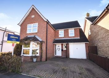 4 bed detached house for sale in Canewdon, Rochford, Essex SS4