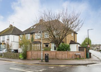 Thumbnail 2 bedroom semi-detached house to rent in Sutton Road, St. Albans