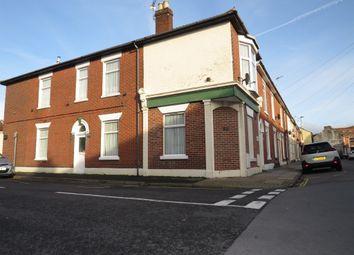 4 bed end terrace house for sale in Garnier Street, Portsmouth PO1