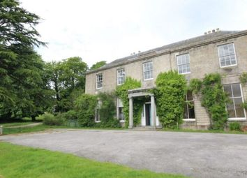 Thumbnail 8 bedroom country house for sale in Rothienorman, Inverurie