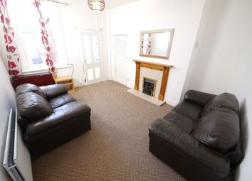 Thumbnail 3 bedroom flat to rent in Hotspur Street, Heaton, Newcastle Upon Tyne