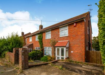 5 bed end terrace house for sale in Staplefield Drive, Brighton BN2