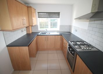 Thumbnail 1 bed flat to rent in Wickett Hern Road, Armthorpe, Doncaster