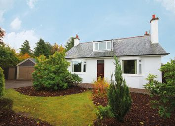 Thumbnail 3 bedroom detached house for sale in Duchess Street, Stanley, Perth