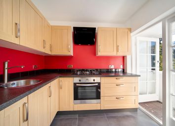 Thumbnail 3 bed flat for sale in Gunnersbury Avenue, London
