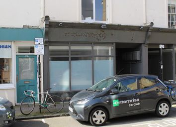 Thumbnail Retail premises to let in 80 St. Georges Road, Brighton, East Sussex
