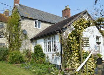 Thumbnail 3 bed semi-detached house for sale in Castle Street, Mere, Warminster