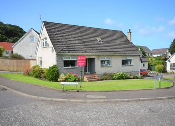 Thumbnail 5 bed property for sale in Parkthorn View, Dundonald, Kilmarnock