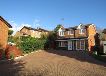 4 bed detached house for sale in Lichfield Drive, Northampton NN4