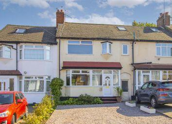 Thumbnail Terraced house for sale in Bullhead Road, Borehamwood