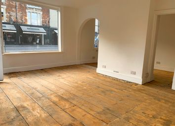 Retail premises to let in Woodstock Road, Oxford OX2