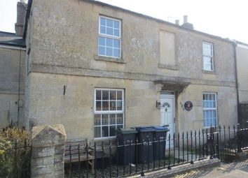 Thumbnail 4 bed detached house to rent in Semington Road, Melksham