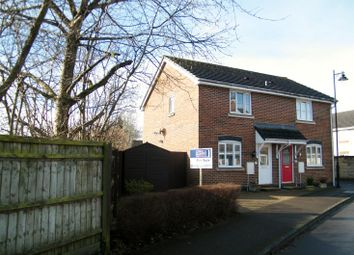 Thumbnail 2 bed property for sale in Springfield Drive, Calne