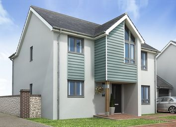 Thumbnail 4 bed detached house for sale in The Inglewood, Plantation Way, Torquay, Devon
