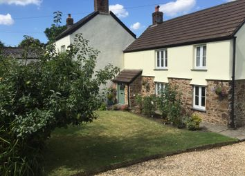 Thumbnail 4 bed cottage for sale in Holemoor, Bradford, Holsworthy