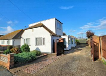 3 bed detached bungalow for sale in Russell Drive, Swalecliffe, Whitstable CT5