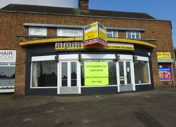 Thumbnail Retail premises to let in 655 Western Boulevard, Nottingham