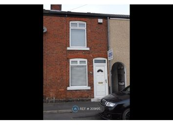 Thumbnail 2 bed terraced house to rent in Shaw Street, Chesterfield